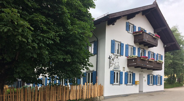 Moawirt Bio Landhotel